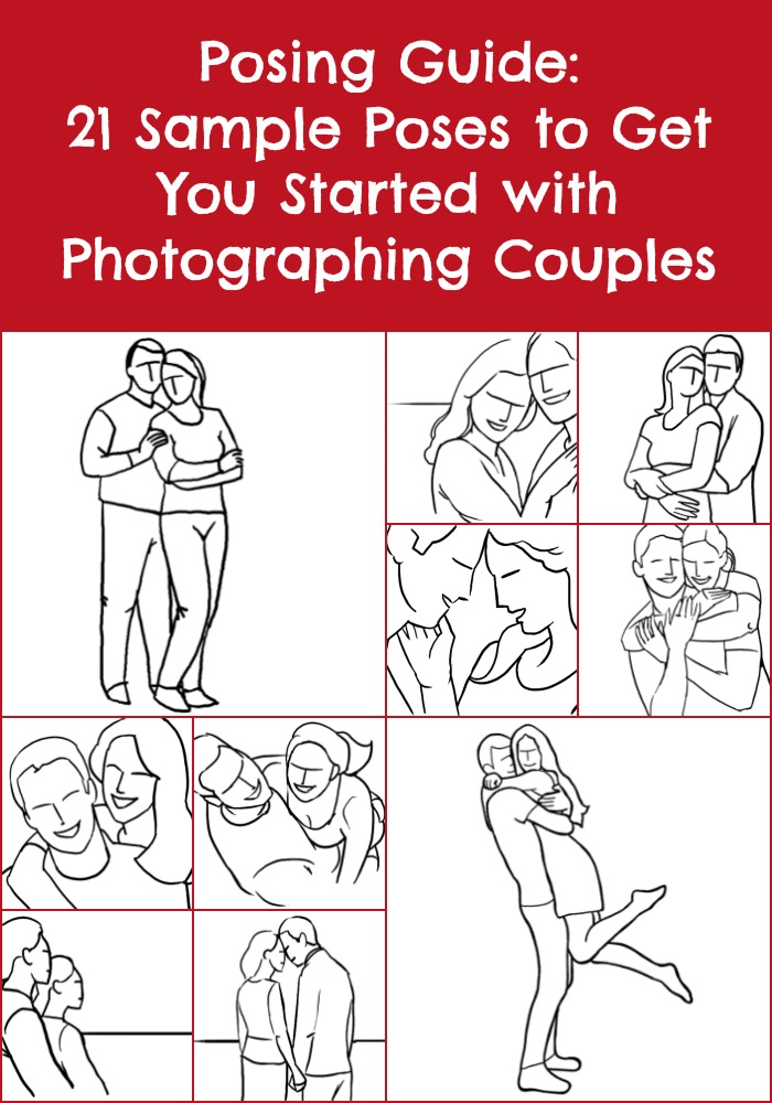 Pdf 500 photographing couples poses for