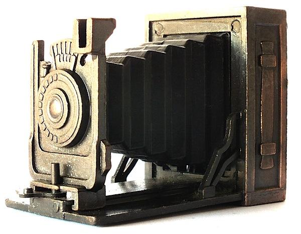 Fujifilm Finepix HS30EXR Reivew