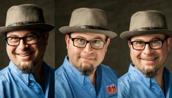 A Lighting Ratios Guide: How to Make (or Break) Your Portraits