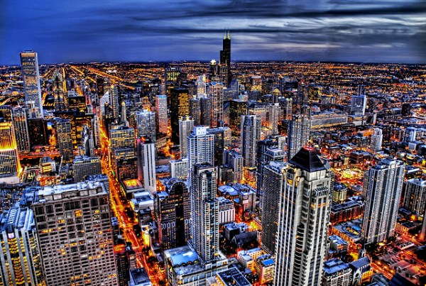 41 City Skylines to Inspire You