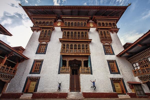 3_Punakha Dzong Jump.jpg