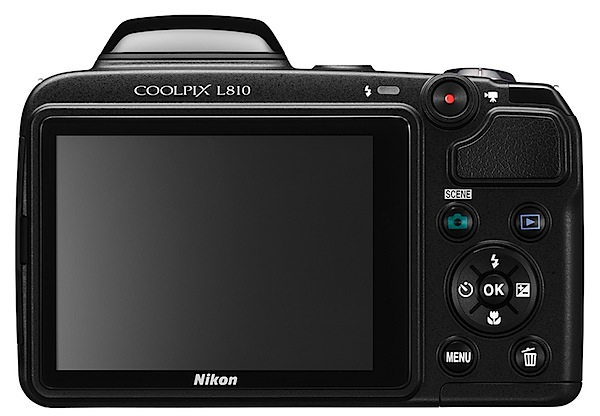 Nikon Coolpix L810 Review