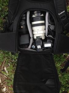 f-stop Guru Camera Bag [REVIEW]