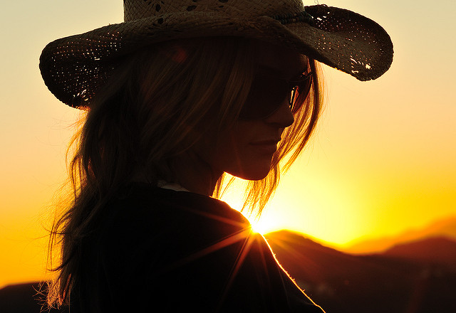 She's A Little Bit Country