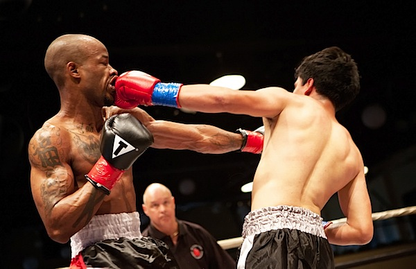 Tips on Shooting Ringside: An Introduction to Boxing Photography
