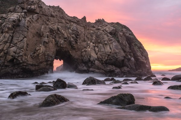 8 Tips for Long Exposure Photography