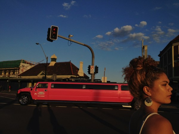 Image: Newtown, Sydney