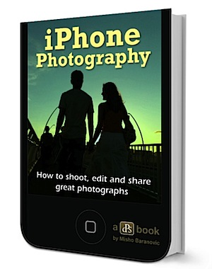 Grab a Copy of our 'iPhone Photography' eBook and Go in the Draw to WIN an iPhone 5