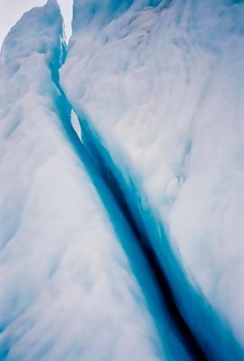 Blue Line Franz Josef Glacier