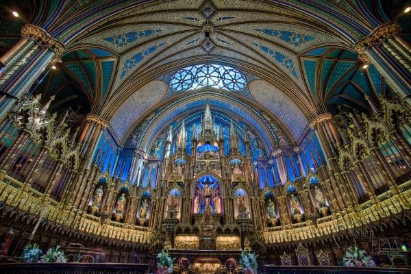 catedral em melhores detalhes