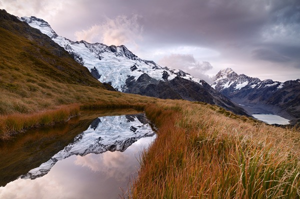 Travel Photography Inspiration Project: New Zealand