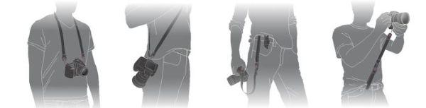 Leash and Cuff by Peak Design