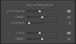 Noise-Reduction