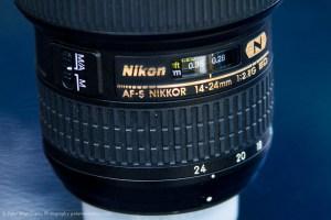 Nikkor 14-24mm f/2.8 Lens [REVIEW]