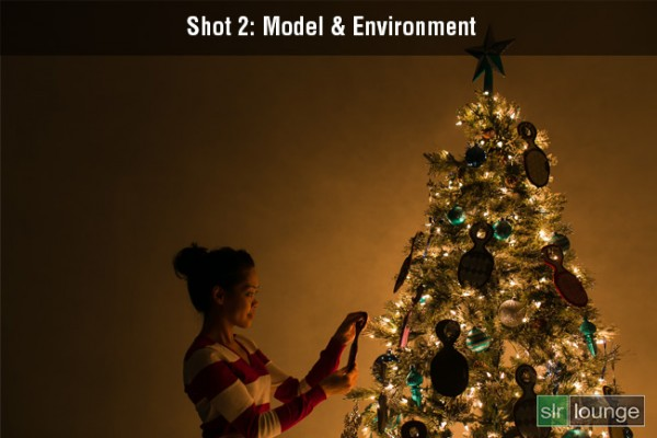 Shot-2-Model-Environment