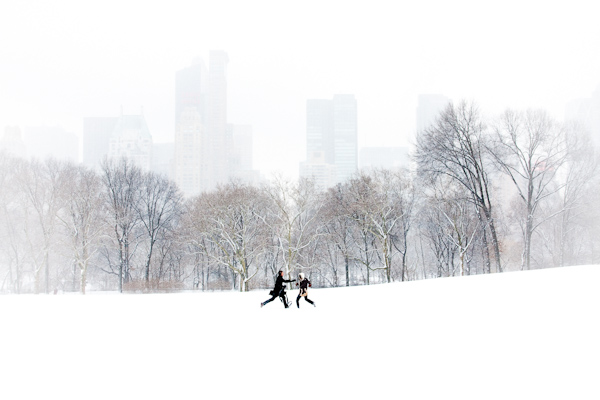 5 Uncommon Snow Photography Tips That Can Transform Your Winter Scenes