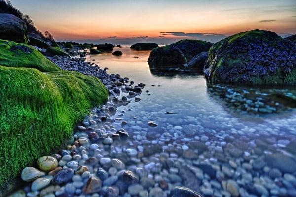 Horton Point Sunset