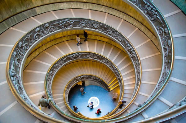 29 stunning staircase images