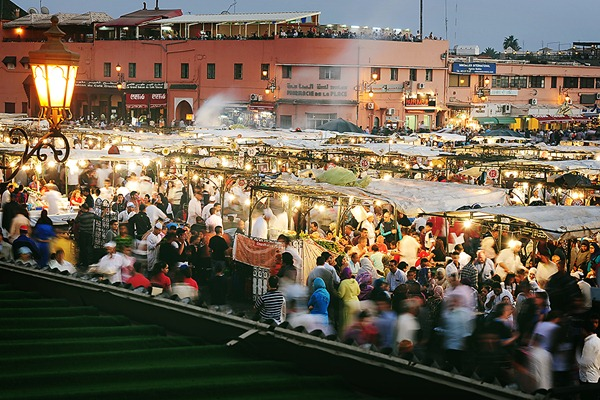 Travel Photography Inspiration Project: Morocco