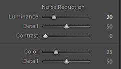03c Noise Reduction