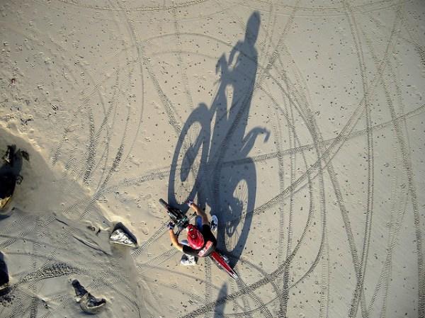 KAP Trial Bikes @ Portinfer
