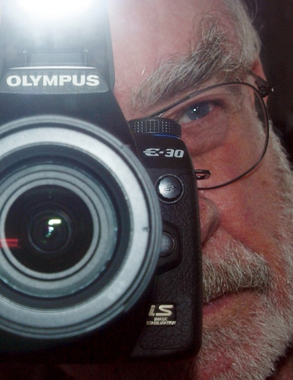 Meet The Photographers Who Write For Digital Photography School ~ Barrie Smith