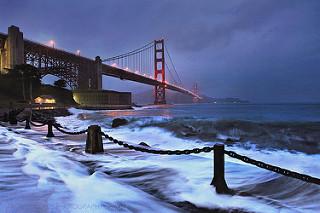 Weather: Weekly Photography Challenge