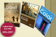 Snap Up this 50% Off Deal: 3 Captivating eBooks by Mitchell Kanashkevich