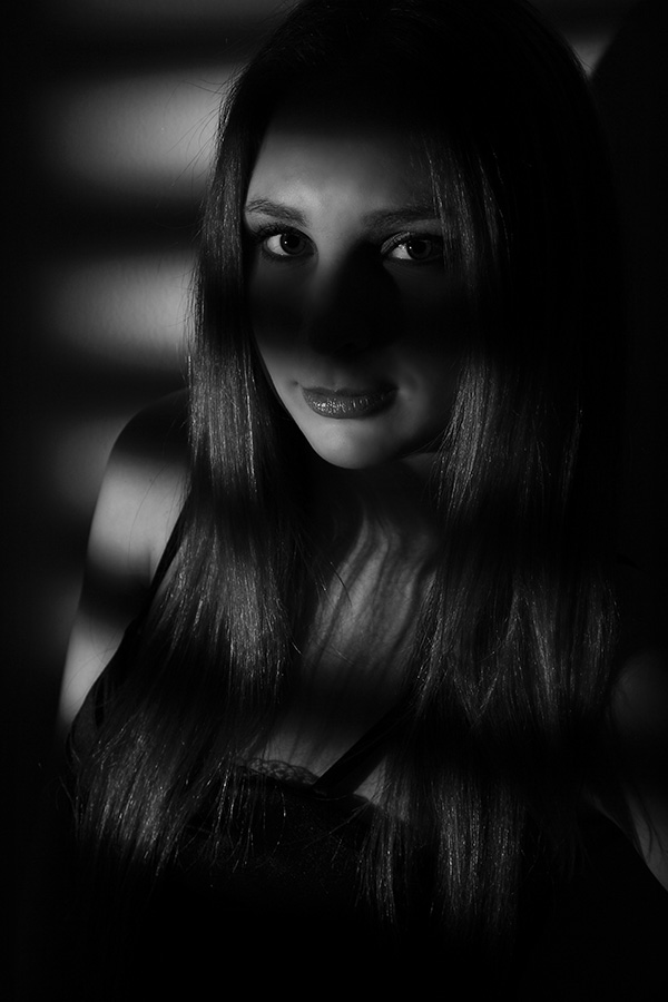 How to Use Gobos To Create Dramatic Lighting