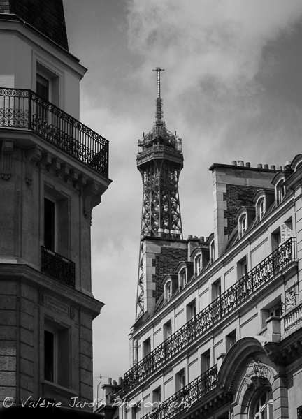 Think of a different way to photograph a famous landmark by including local architecture in the foreground for example.