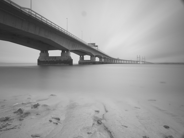 How I shot and edited - second severn crossing - image2