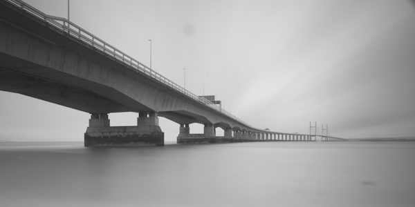 How I shot and edited - second severn crossing - image3