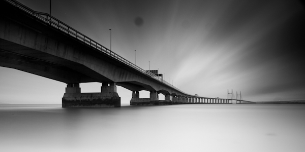How I shot and edited - second severn crossing - image7