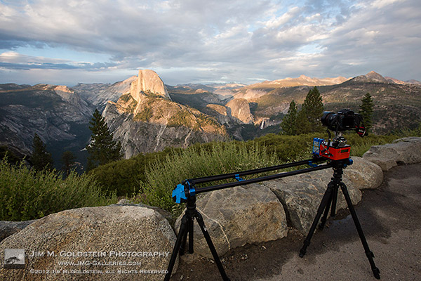10 Pro Motion Control Time-Lapse Tips