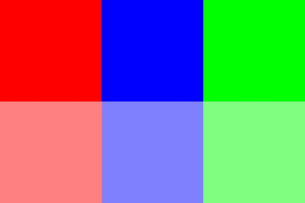 ColourPatch