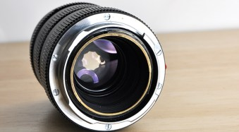 An Introduction to Buying Used Lenses