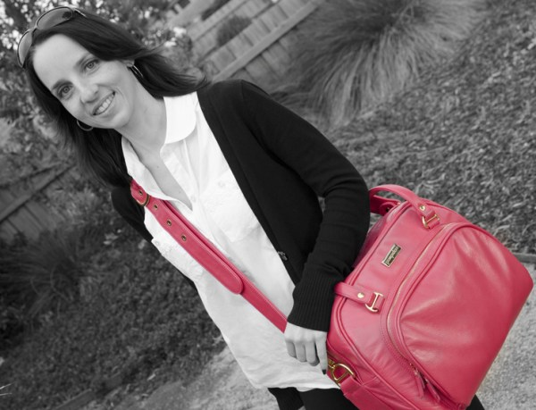 Pompidoo Palermo Camera Bag Review