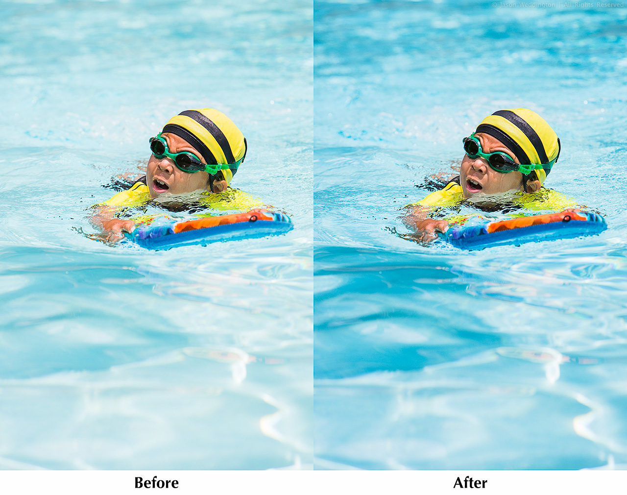 How to use the Radial Filter Tool in Lightroom 5