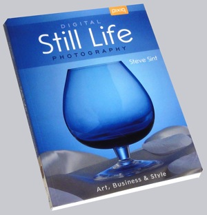 Digital Still Life Photography [Book Review]