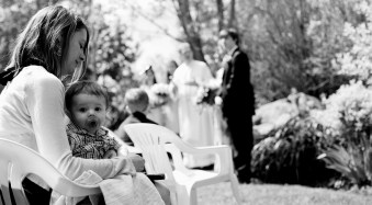 So You're Going to Shoot A Wedding: Part 2 of 3 [Day Of]