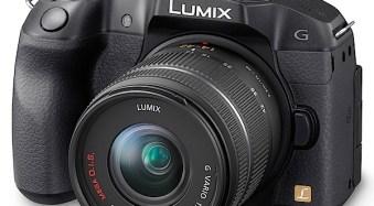 Panasonic Lumix DMC-G6 Review
