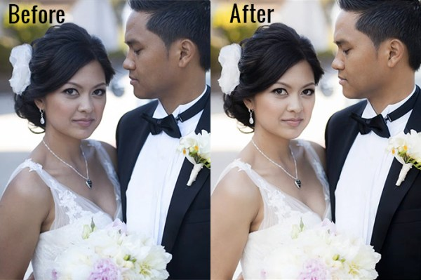 Soft Flattering Color Portraits in Lightroom 4 and Lightroom 5