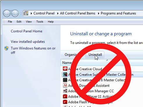 adobe reader how to delete recent folders