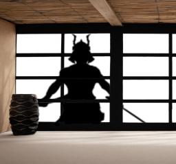 8 Samurai