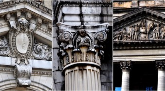 Architecture: Photographing Exterior Details