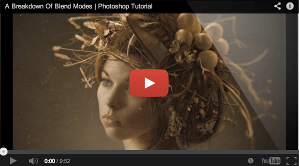 An Introduction to Blend Modes in Photoshop