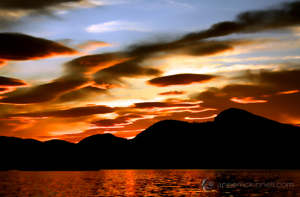 how to photograph dramatic clouds at sunset digital photography school