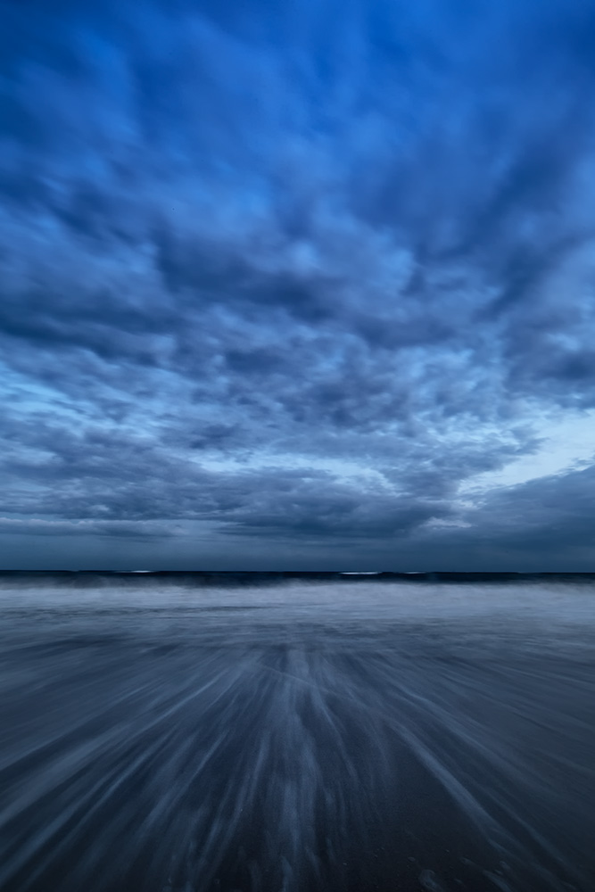 Photographing Seaside Landscapes