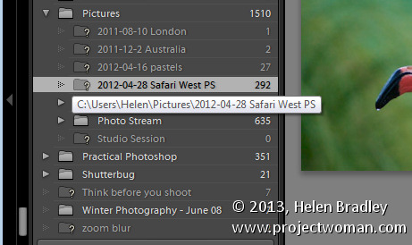 Lightroom 5 smart previews 2