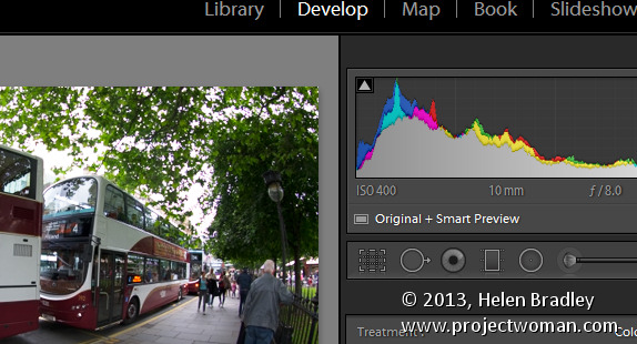 Lightroom 5 smart previews 9